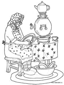 grandma-coloring-pages-2