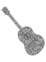 guitar-coloring-pages-14