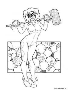 harley-quinn-coloring-pages-3