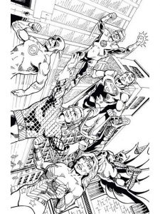 justice-league-coloring-pages-10