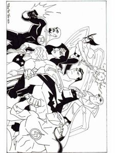 justice-league-coloring-pages-11