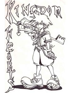 kingdom-hearts-coloring-pages-10