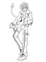 kingdom-hearts-coloring-pages-13