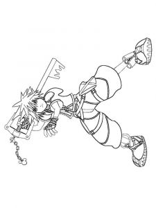 kingdom-hearts-coloring-pages-16