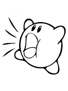 kirby-coloring-pages-1