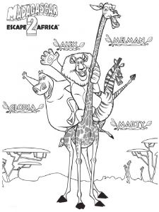 marty-zebra-coloring-pages-6