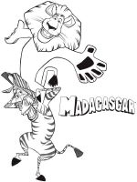 marty-zebra-coloring-pages-7