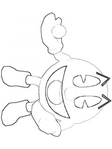pacman-coloring-pages-7