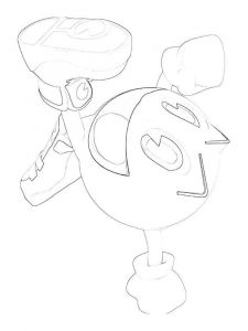 pacman-coloring-pages-8