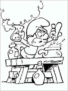 papa-smurf-coloring-pages-7