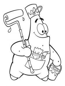 patrick-coloring-pages-9