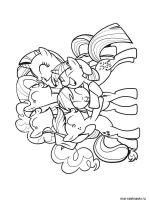 ponyville-coloring-pages-15