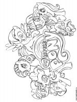 ponyville-coloring-pages-22