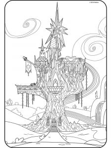 ponyville-coloring-pages-6