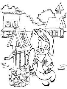 porky-pig-coloring-pages-7
