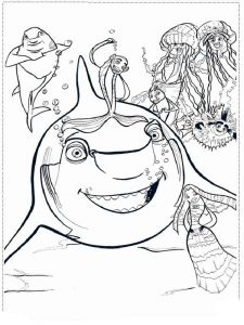shark-tale-coloring-pages-5