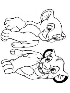 simba-coloring-pages-9