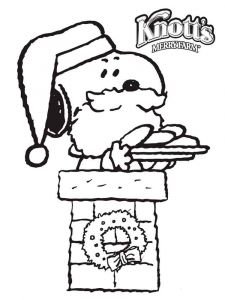 snoopy-coloring-pages-1