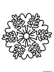 snowflake-coloring-pages-3