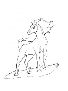 spirit-coloring-pages-1