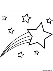 star-coloring-pages-10
