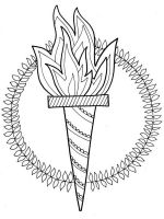 torch-coloring-pages-2