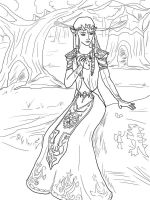 zelda-coloring-pages-13