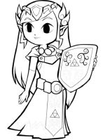 zelda-coloring-pages-21