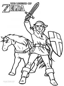 zelda-coloring-pages-26