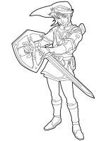 zelda-coloring-pages-9