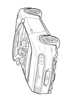 Convertible-Car-coloring-pages-11