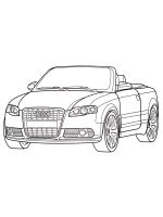Convertible-Car-coloring-pages-4