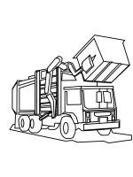 Garbage-Truck-coloring-pages-9