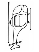 coloring-pages-Helicopters-2