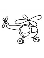 coloring-pages-Helicopters-5
