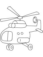 coloring-pages-Helicopters-6