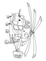coloring-pages-Helicopters-8