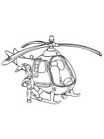 coloring-pages-Helicopters-9