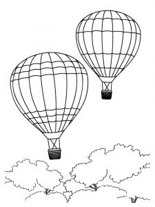 Hot-Air-Balloon-coloring-pages-1