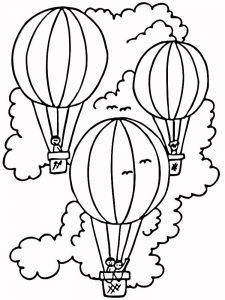 Hot-Air-Balloon-coloring-pages-16