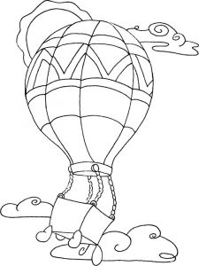 Hot-Air-Balloon-coloring-pages-8