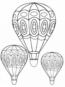 Hot-Air-Balloon-coloring-pages-9