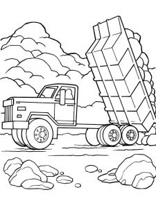 dump-truck-coloring-pages-9