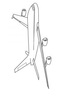 plane-coloring-pages-7