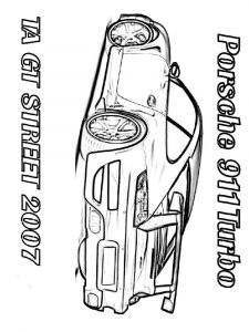 porsche-coloring-pages-9
