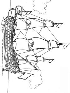 ships-and-boats-coloring-pages-8