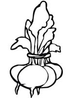Vegetables-Beet-coloring-page-3
