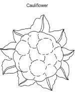 Vegetables-Cauliflower-coloring-page-7
