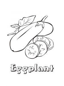 Vegetables-Eggplant-coloring-page-8