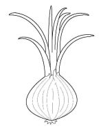 Vegetables-Onion-coloring-page-1